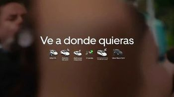 Uber TV Spot, 'Quince' canción de Nuevo Guadalajara [Spanish] - Thumbnail 9