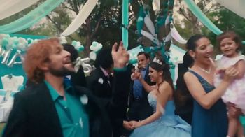 Uber TV Spot, 'Quince' canción de Nuevo Guadalajara [Spanish] - Thumbnail 8