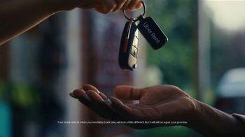 Uber TV Spot, 'Rent'