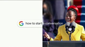 Google TV Spot, 'How to Start' - Thumbnail 9