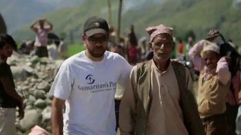 Samaritan's Purse TV Spot, 'Rescue Mission'