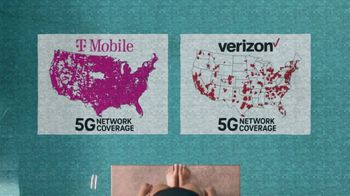T-Mobile TV Spot, 'See For Yourself: Diver'
