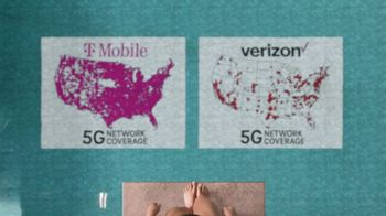 T-Mobile TV Spot, 'See For Yourself: Diver' Song by Tina Turner - Thumbnail 2