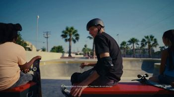 Uber Technologies, Inc. TV Spot, 'Anthem' Featuring Tony Hawk - Thumbnail 7