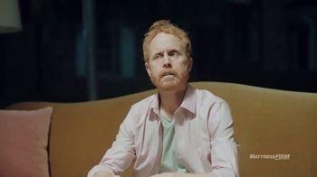 Mattress Firm TV Spot, 'Got the Memory of a Pinecone?' Featuring Liev Schreiber - Thumbnail 5