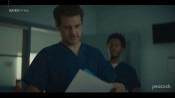 Peacock TV TV Spot, 'Dr. Death'