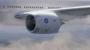 General Electric TV Spot, 'Seeing Flight Differently' - Thumbnail 3
