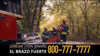 Loncar & Associates TV Spot, 'Problemas' [Spanish]