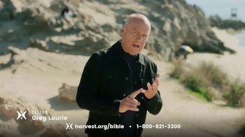 Harvest Ministries TV Spot, 'Stressed Out'