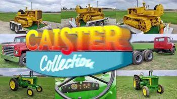 Mecum Gone Farmin' Fall Premier TV Spot, 'The Caister Collection'