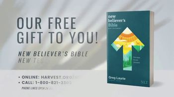 Harvest Ministries TV Spot, 'You've Been Searching' - Thumbnail 9