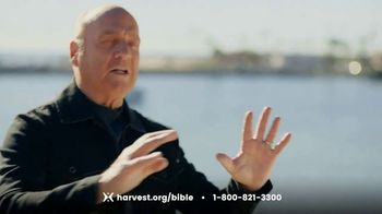 Harvest Ministries TV Spot, 'You've Been Searching' - Thumbnail 3