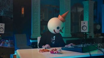 Jack in the Box Roost Fries TV Spot, 'Gran éxito' [Spanish] - Thumbnail 5