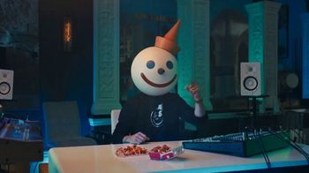Jack in the Box Roost Fries TV Spot, 'Gran éxito' [Spanish] - Thumbnail 6