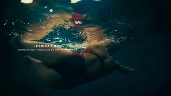 Toyota TV Spot, 'Aguas arriba' con Jessica Long [Spanish] [T1] - Thumbnail 2