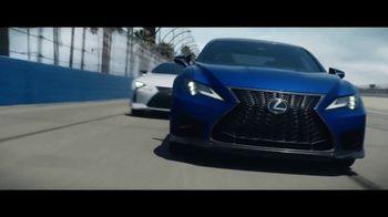 Lexus TV Spot, 'Performance: Rush Hour' [T1]
