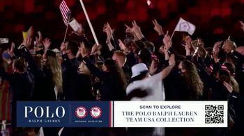 Polo Ralph Lauren TV Spot, '2020 Tokyo Summer Olympics' - Thumbnail 4