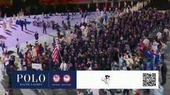 Polo Ralph Lauren TV Spot, '2020 Tokyo Summer Olympics' - Thumbnail 5