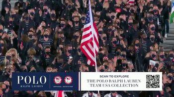 Polo Ralph Lauren TV Spot, '2020 Tokyo Summer Olympics' - Thumbnail 6