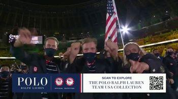 Polo Ralph Lauren TV Spot, '2020 Tokyo Summer Olympics' - Thumbnail 7