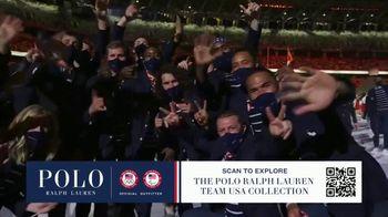 Polo Ralph Lauren TV Spot, '2020 Tokyo Summer Olympics' - Thumbnail 8