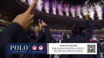 Polo Ralph Lauren TV Spot, '2020 Tokyo Summer Olympics' - Thumbnail 9