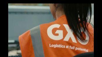 GXO TV Spot, 'Continuous Improvement'