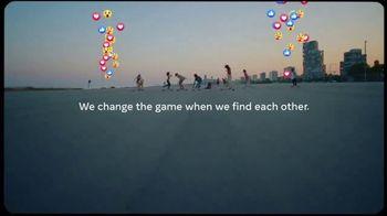 Facebook TV Spot, 'Longboard Family Facebook Group' Song by Brent Faiyaz - Thumbnail 9