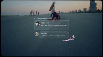 Facebook TV Spot, 'Longboard Family Facebook Group' Song by Brent Faiyaz - Thumbnail 8