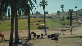 San Diego Zoo Safari Park TV Spot, 'Make Memories and a Difference: Welcome Back' - Thumbnail 2