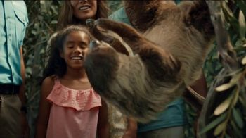 San Diego Zoo Safari Park TV Spot, 'Make Memories and a Difference: Welcome Back' - Thumbnail 8