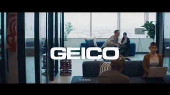 GEICO TV Spot, 'Too Many Acronyms' - Thumbnail 10
