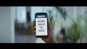 GEICO TV Spot, 'Too Many Acronyms' - Thumbnail 9