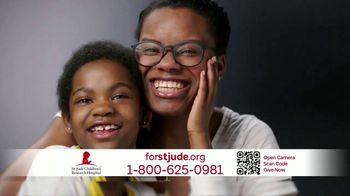 St. Jude Children\'s Research Hospital TV Spot, \'Lila\'
