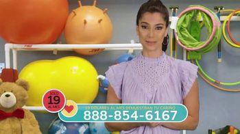 Shriners Hospitals for Children TV Spot, 'Un millón de razones' con Roselyn Sanchez [Spanish]