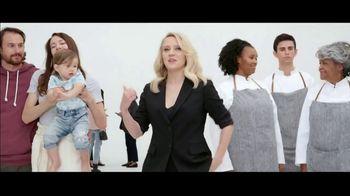 Verizon TV Spot, 'Biggest Upgrade Ever: Up to $800' Featuring Kate McKinnon