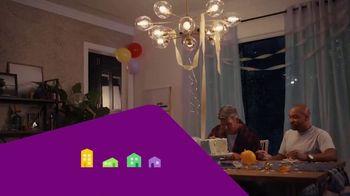 Wayfair TV Spot, 'Lighting: Shine Your Brightest' - Thumbnail 8