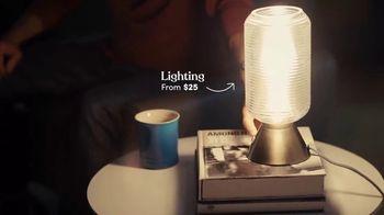 Wayfair TV Spot, 'Lighting: Shine Your Brightest' - Thumbnail 2