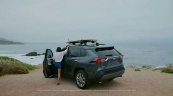 Toyota National Sales Event TV Spot, 'Open New Doors' Song by Max Manie [T1]