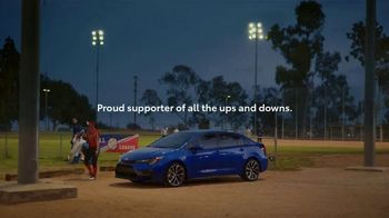Toyota National Sales Event TV Spot, 'Ups and Downs' Song by Alice Merton [T2]