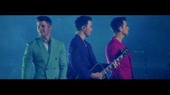 Jonas Brothers TV Spot, '2021 Remember This Tour'