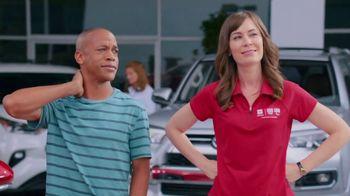 Toyota National Sales Event TV Spot, 'Occupational Hazard' [T2]