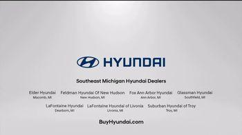2022 Hyundai Kona TV Spot, 'Your Journey: Kona' Song by Zayde Wølf [T2] - Thumbnail 7