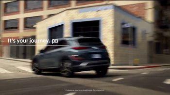 2022 Hyundai Kona TV Spot, 'Your Journey: Kona' Song by Zayde Wølf [T2] - Thumbnail 4