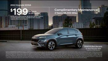 2022 Hyundai Kona TV Spot, 'Your Journey: Kona' Song by Zayde Wølf [T2] - Thumbnail 6