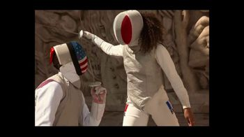 Airbnb TV Spot, 'Lovers and Fencers: Made Possible by Hosts' - Thumbnail 5