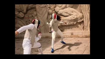 Airbnb TV Spot, 'Lovers and Fencers: Made Possible by Hosts' - Thumbnail 7