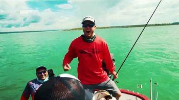 Favorite USA TV Spot, 'The Future of Fishing' - Thumbnail 4