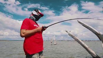 Favorite USA TV Spot, 'The Future of Fishing' - Thumbnail 7