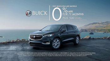 Buick TV Spot, 'So You: Tight Spot' Song by Matt and Kim [T2] - Thumbnail 8